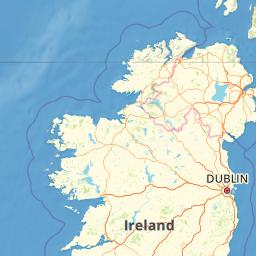 Republic of Ireland - EuroVelo